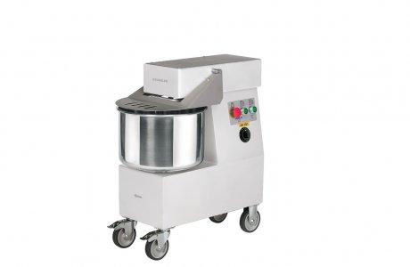 Häussler Teigknetmaschine SP15 2G 400v Weiß1 300034