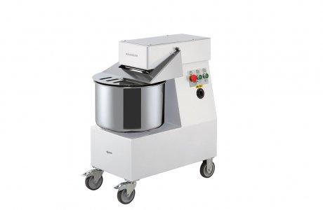 Häussler Teigknetmaschine SP20 2G 400v Weiß1 300016