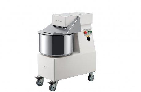 Häussler Teigknetmaschine SP40 KA Weiß1 300023
