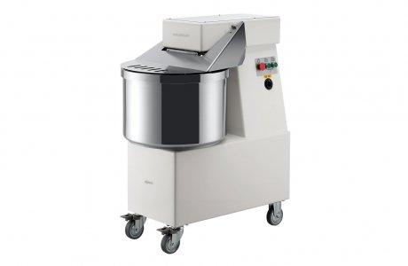 Häussler Teigknetmaschine SP50 f 2G Weiß1 300025