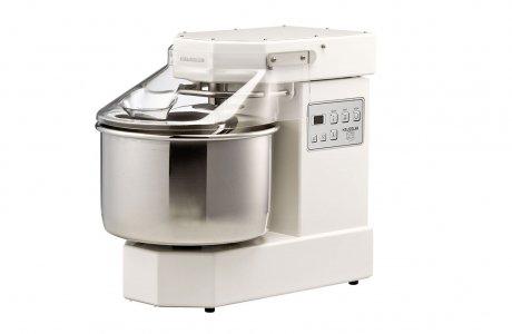 Häussler Teigknetmaschine Alpha 2G Weiß 302993