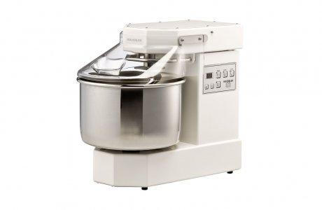 Häussler Teigknetmaschine Alpha Weiß Bild2 300047