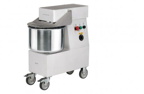 Häussler Teigknetmaschine SP15 230V Weiß 300032