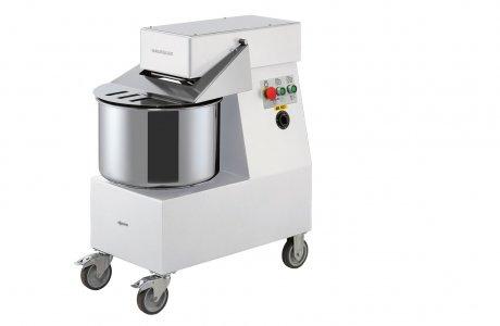 Häussler Teigknetmaschine SP20 2G 400V Weiß 300016