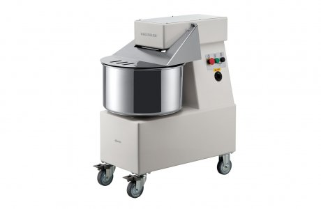 Häussler Teigknetmaschine SP40 KA Weiß 300023