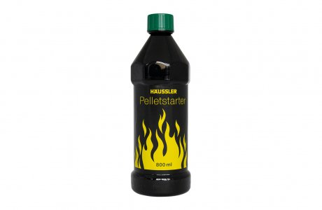 pelletsstarter